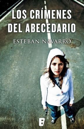 E-book Los Crímenes Del Abecedario (Diana Dávila 2)