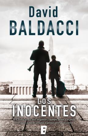 E-book Los Inocentes (Will Robie 1)