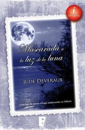 E-book Mascarada A La Luz De La Luna (Trilogía Moonlight 3)