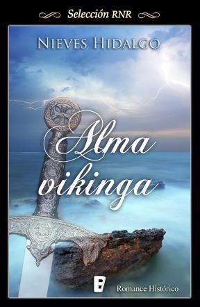 E-book Alma Vikinga