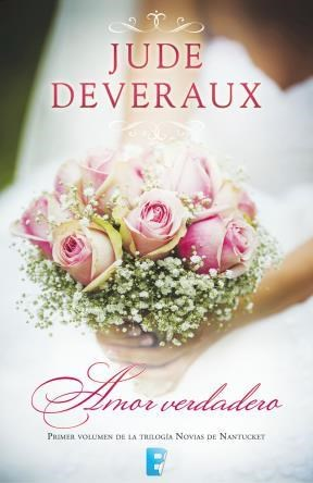 E-book Amor Verdadero (Trilogía Novias De Nantucket 1)