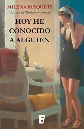 E-book Hoy He Conocido A Alguien