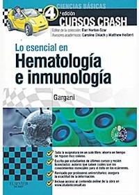 Papel Lo Esencial En Hematología E Inmunología