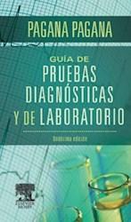 Papel Guía De Pruebas Diagnósticas Y De Laboratorio