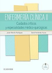 Papel Enfermería Clínica Ii Cuidados Críticos Y Especialidades Médico-Quirúrgicas