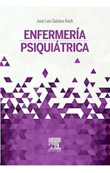 Papel ENFERMERIA PSIQUIATRICA