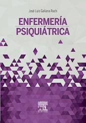 E-book Enfermería Psiquiátrica
