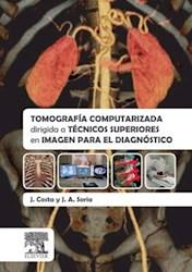 Papel Tomografía Computarizada Dirigida A Técnicos Superiores En Imagen...