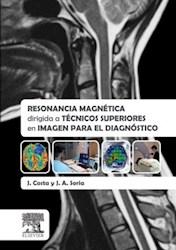 Papel Resonancia Magnetica Dirigida A Técnicos Superiores En Imágen...