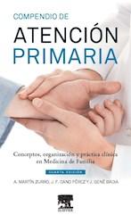 Papel Compendio De Atención Primaria :Conceptos, Organización Y Práctica Clínica En Medicina De Familia