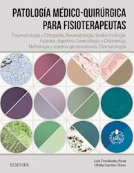 E-book Patología Médico-Quirúrgica Para Fisioterapeutas