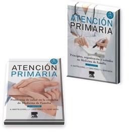 Papel Atención Primaria. Principios, Organización Y Metodos En Medicina Familiar + Problemas De Salud En
