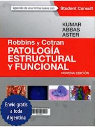 Papel Robbins Y Cotran Patologia Estructural Y Funcional 9º Edicion