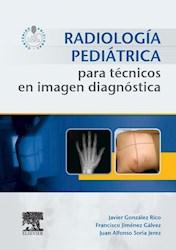 Papel Radiología Pediátrica Para Técnicos En Imagen Diagnóstica