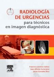 Papel Radiología De Urgencias Para Técnicos En Imagen Diagnóstica