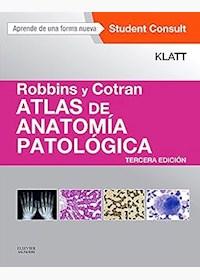 Papel Robbins Y Cotran. Atlas De Anatomía Patológica Ed.3º