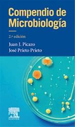 E-book Compendio De Microbiología