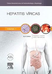 Papel Hepatitis Víricas: Clínicas Iberoamericanas De Gastroenterología Y Hepatología Vol. 7