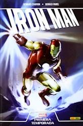 Papel Iron Man Primera Temporada