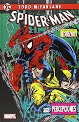 Papel Spider-Man Vol.2