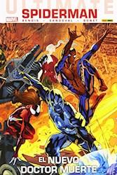 Papel Ultimate Spiderman - El Nuevo Doctor Muerte