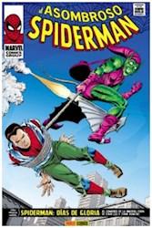 Papel Asombroso Spiderman, Dias De Gloria