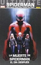 Papel Ultimate Spiderman - La Muerte De Spiderman El Dia Despues