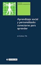 Papel Aprendizaje Social Y Personalizado