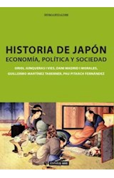 Papel HISTORIA DE JAPON. ECONOMIA, POLITICA Y SOCIEDAD