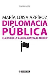 Papel Diplomacia Pública