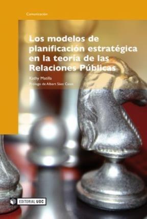 E-book Los Modelos De Planificación Estratégica En La Teoría De Las Relaciones Públicas