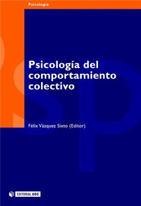 E-book Psicología Del Comportamiento Colectivo