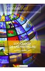 Papel SOCIOLOGIA DE LAS PANTALLAS