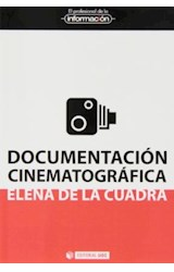 Papel Documentacion Cinematográfica