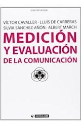 Papel Medición Y Evaluación De La Comunicación
