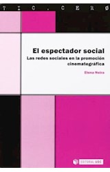 Papel El Espectador Social