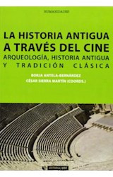 Papel LA HISTORIA ANTIGUA A TRAVES DEL CINE . ARQU
