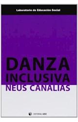 Papel Danza Inclusiva