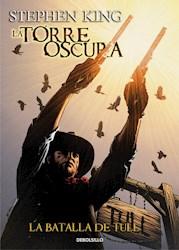 Libro La Torre Oscura 8 : La Batalla De Tull ( Comic )