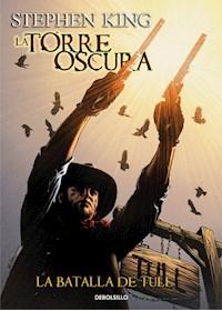 Papel Torre Oscura 8 - La Batalla De Tull