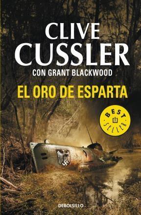 E-book El Oro De Esparta (Las Aventuras De Fargo 1)