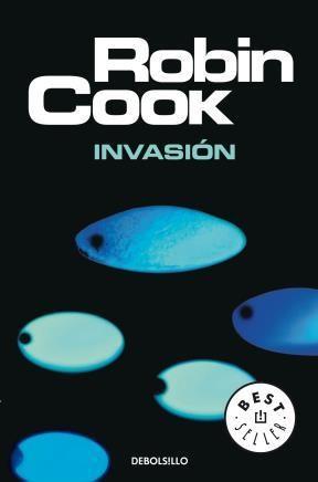 E-book Invasión