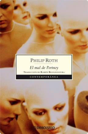 E-book El Mal De Portnoy