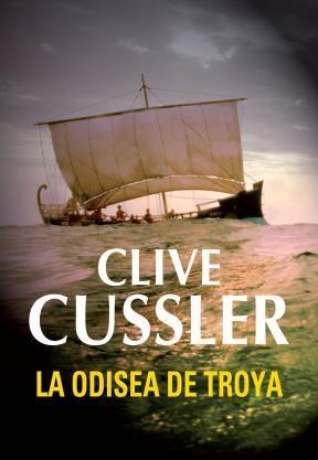 E-book La Odisea De Troya (Dirk Pitt 17)