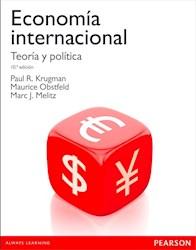 Libro Economia Internacional
