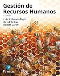 Libro Gestion De Recursos Humanos