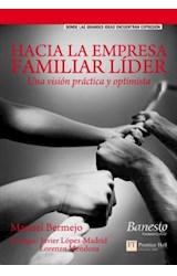 E-book Hacia la empresa familiar líder