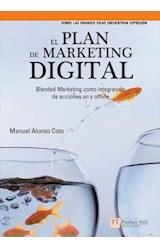 E-book El plan de Marketing Digital
