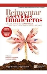 E-book Reinventar los servicios financieros