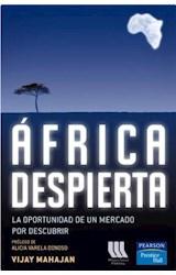 E-book África despierta
